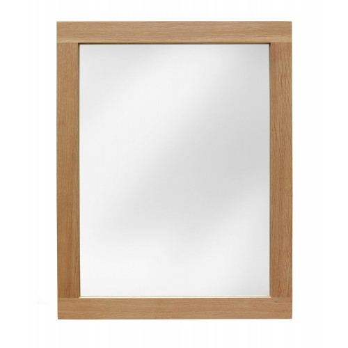Oak Wall Mirrors