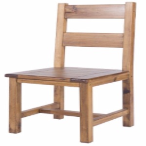 Pine Dining Chairs